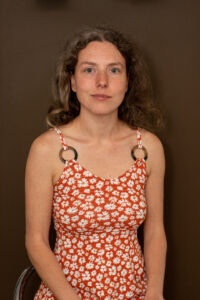 Tatiana Aitken tantric therapy London